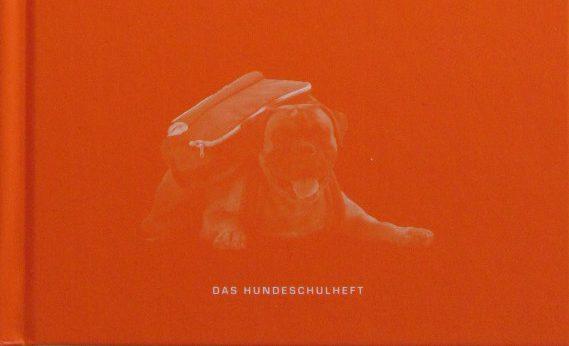Hundeschulbücher ab sofort erhältlich!